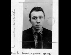 Ellis Island Imigrant